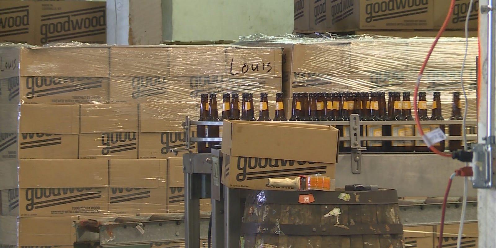 Louisville Craft Beer Week