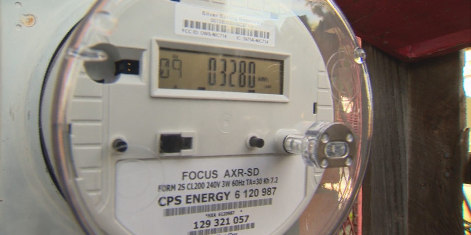 cps energy admits to overcharging customers with smart meters. Black Bedroom Furniture Sets. Home Design Ideas