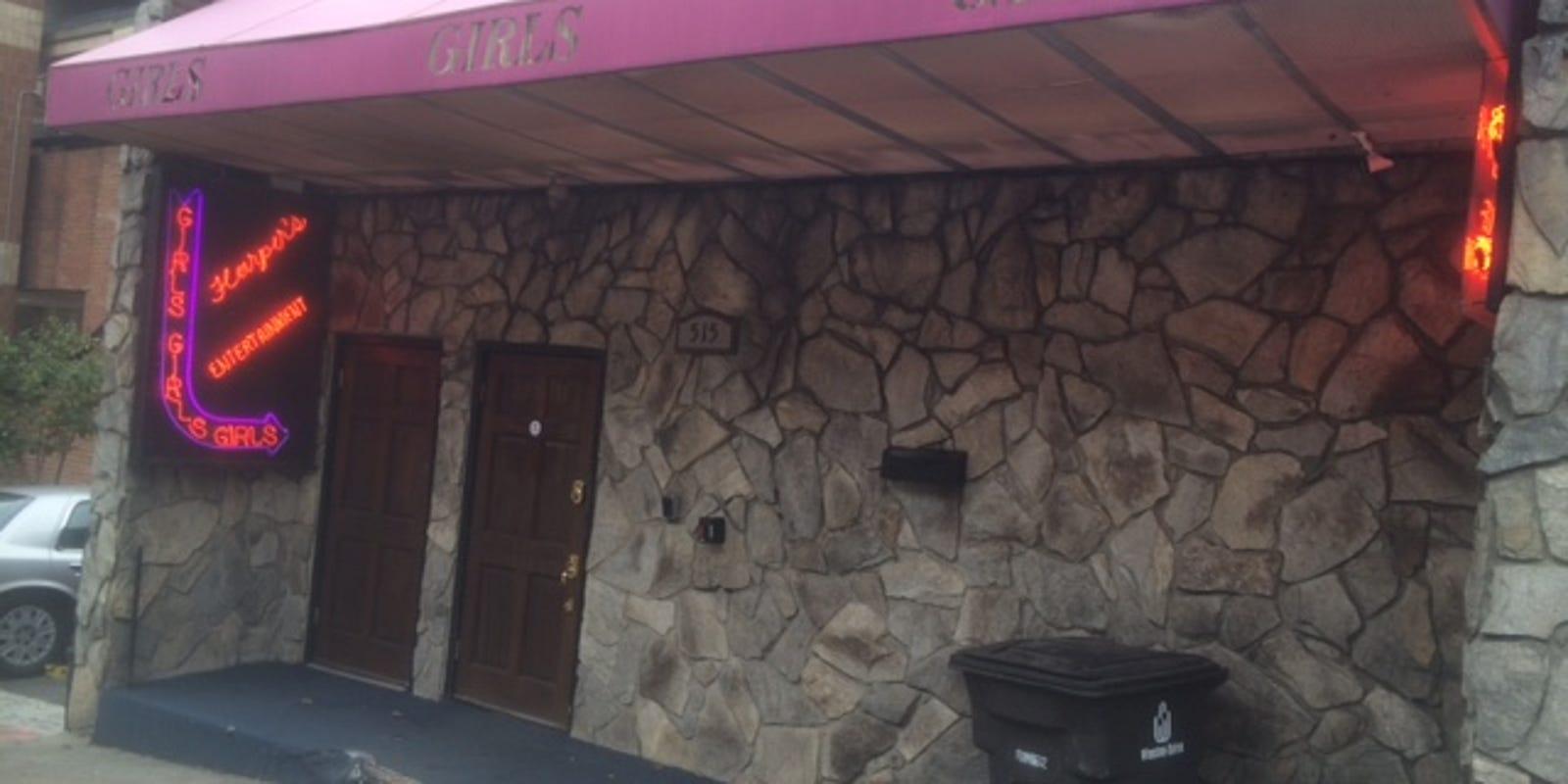 strip club stirs up controversy in winston salem. Black Bedroom Furniture Sets. Home Design Ideas