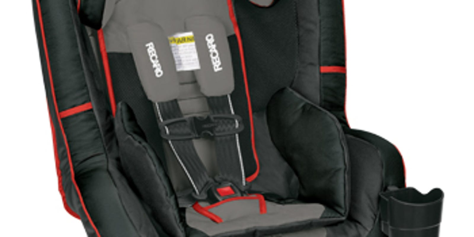 recaro recalls child car seats top tether can come loose. Black Bedroom Furniture Sets. Home Design Ideas