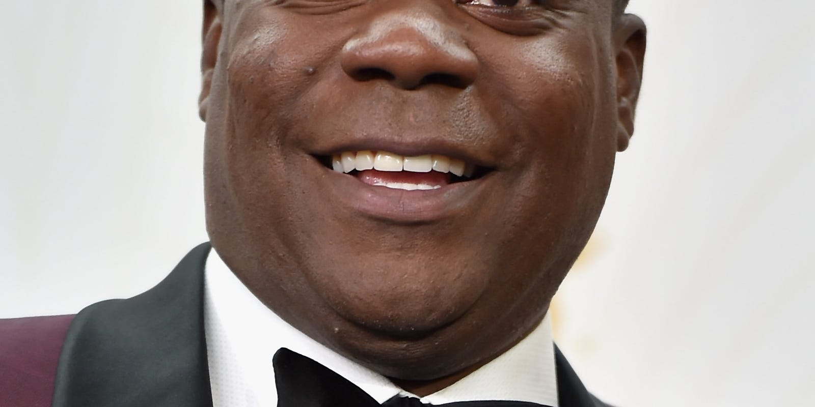 0dd5a25ccbb McFly Report: Tracy Morgan coming to DC