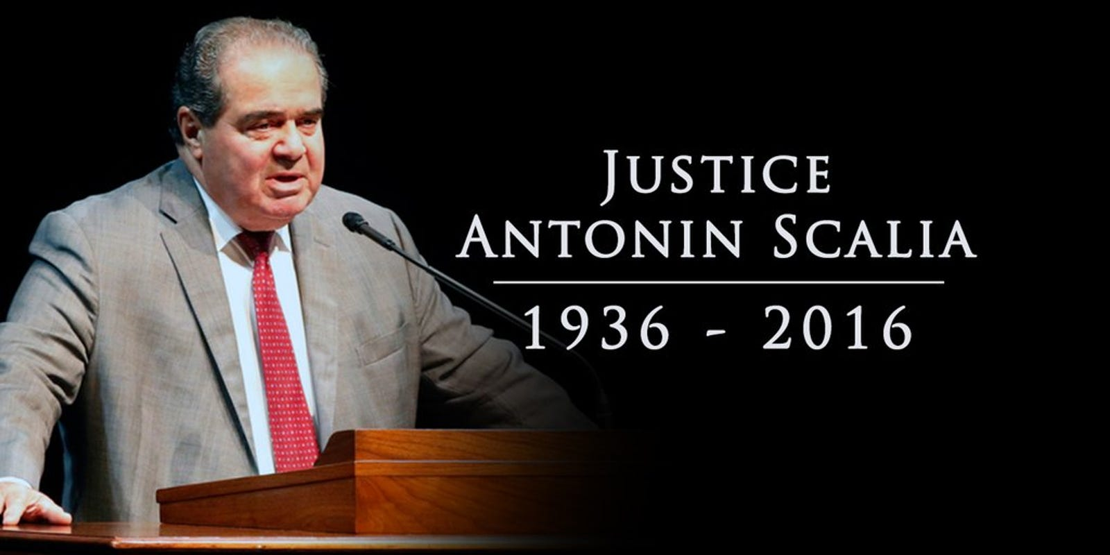 a biography of supreme court justice antonin scalia Antonin scalia, self: unprecedented: the 2000 presidential election antonin scalia was born on march 11, 1936 in trenton, new jersey, usa as antonin gregory scalia he was married to maureen mccarthy he died.