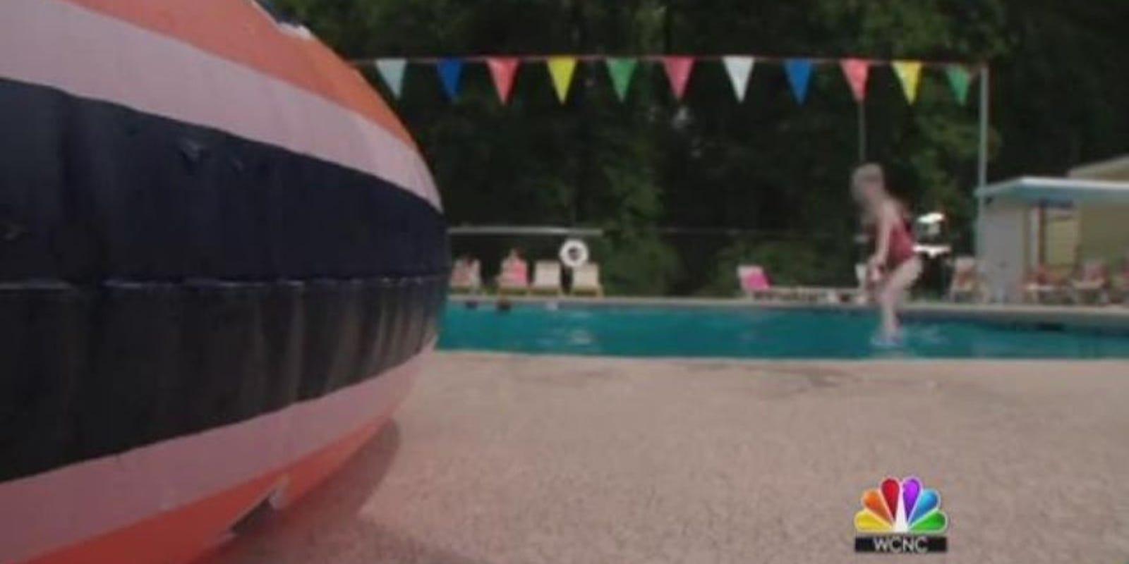 Swimming Pool Water Contamination : Swimming pool water contamination increasing in the u s