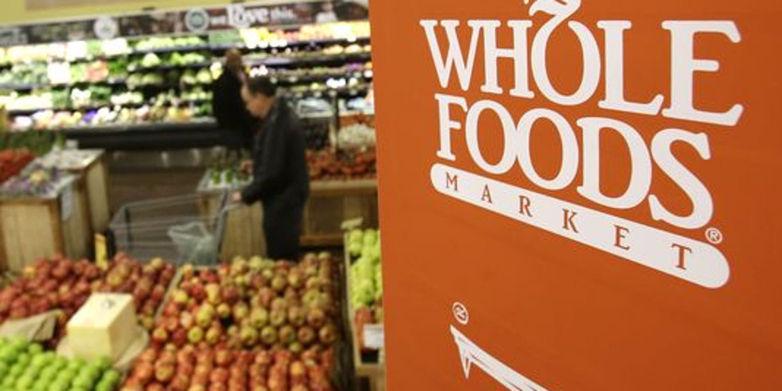 Whole Foods Home Delivery Usa