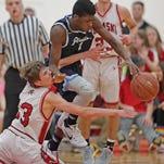 Pulaski hosts Bay Port in FRCC basketball
