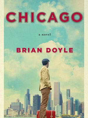 'Chicago' by Brian Doyle