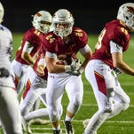 Hawks knock Urbandale out of playoffs