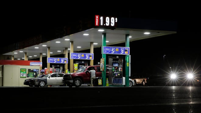 Ohioans would pay more for gas under a new proposal from Governor Mike DeWine.