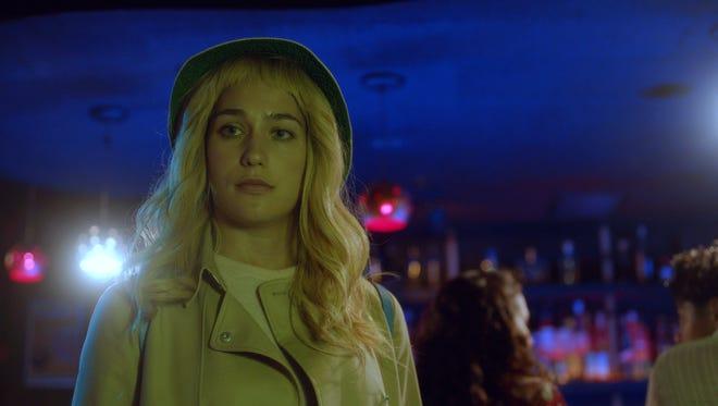 """Jill wants to solve a mystery in """"Gemini."""""""
