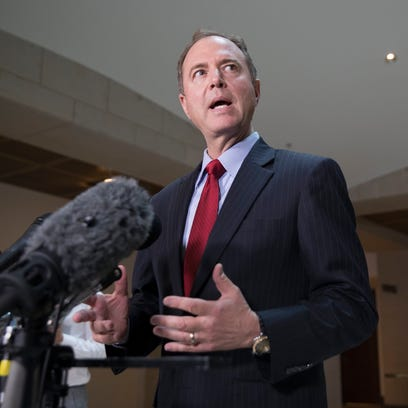 Democratic memo alleges FBI started spying on Carter Page prior to getting dossier