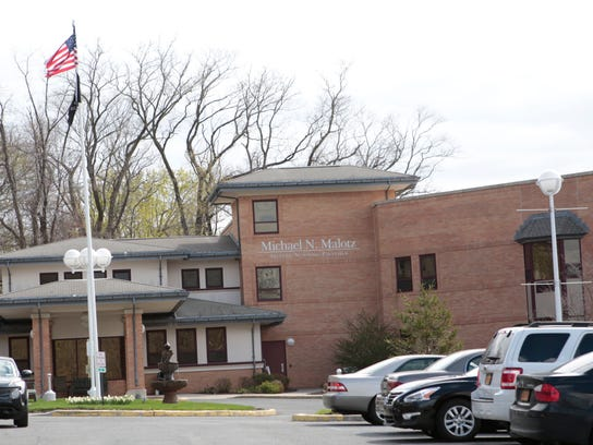 The Michael Malotz Skilled Nursing Facility was sold by St. John's Riverside Hospital for $22.7 million in one of several steps to stabilize the hospital's finances.