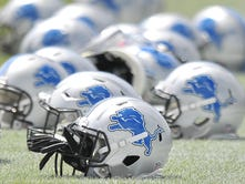 The Detroit Lions released their schedule for the 2016 season on Thursday night. Go through the gallery to see the schedule, with predictions by Josh Katzenstein of The Detroit News.