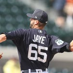 Detroit Tigers knock some rust off in their exhibition opener