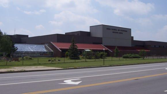 Edison Tech campus