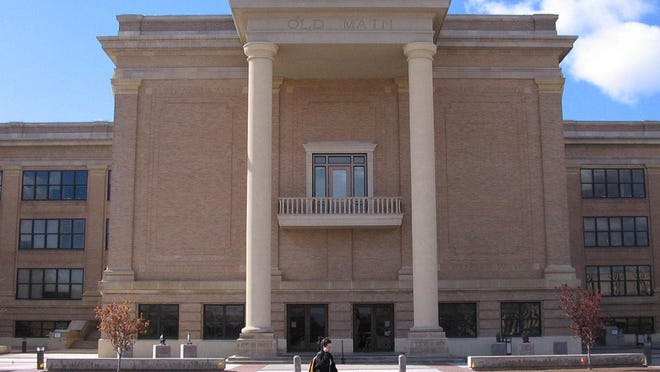 West Texas A&M University in Canyon.