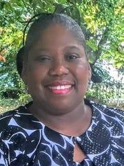 Carren Cook, a teacher at Kenwood Elementary, is a finalist for the 2017 Kentucky Teacher of the Year award.