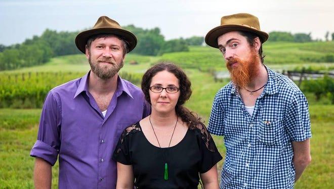 Milkweed will perform Sunday at Seedstock.
