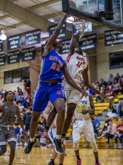 Scenes from the Southwest Florida Association of Basketball