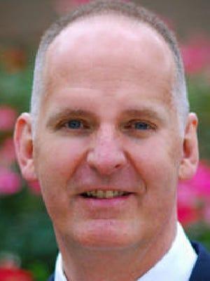 Bill Doering, superintendent, Nettle Creek Schools