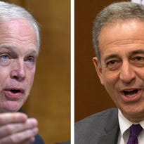 Johnson, Feingold differ on student debt fixes