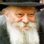 Rebbe empowers every individual to true greatness: Rabbi Levi Greenberg