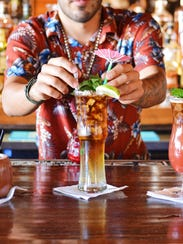 Hula's Modern Tiki in Phoenix and Scottsdale will offer
