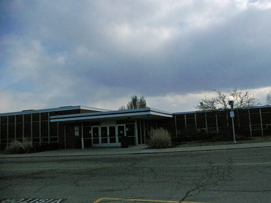 Fairfield Middle School