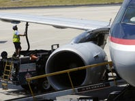 Fuel prices fall, yet airline surcharges remain