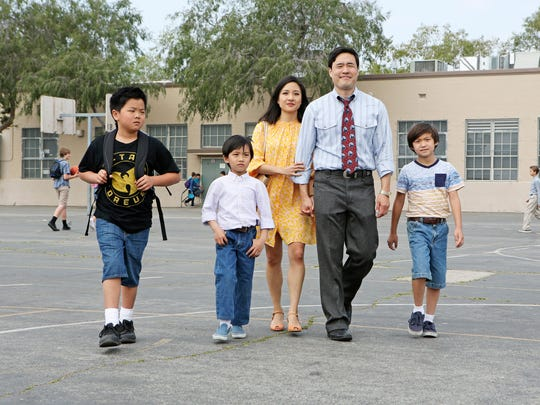 How the underrated, but never unfunny, 'Fresh Off the Boat' said goodbye in its series finale