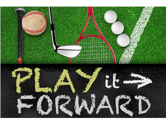 Have an idea for Play it Forward? Email your suggestion
