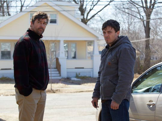 'Manchester By the Sea' was a hit at Sundance Film