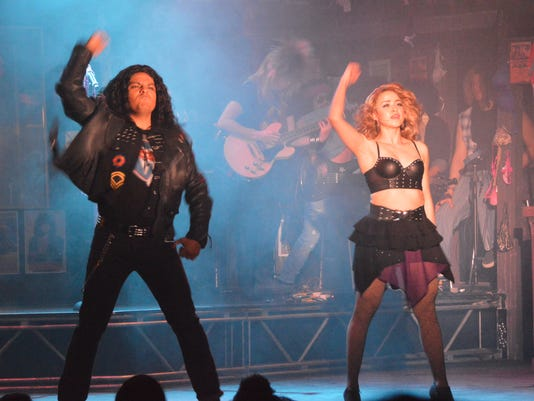 Rock of Ages MAIN