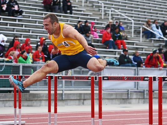 NSIC Outdoor Track and Field Championships