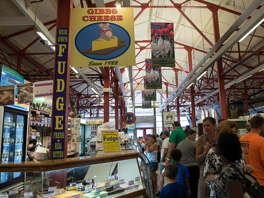 Chelsea S Market Food Tour