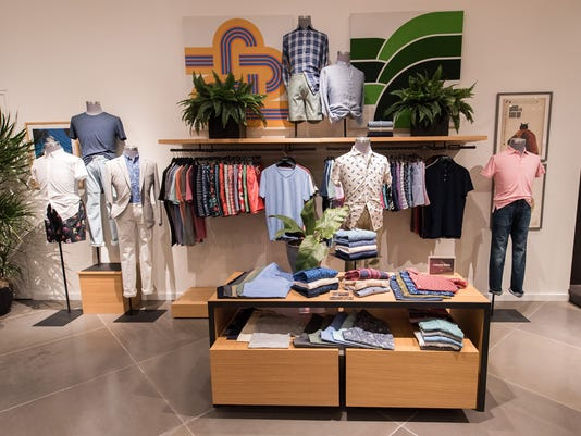 Bonobos Michigan Avenue Launch Party