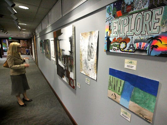 Student Commons opens in Wauwatosa Library