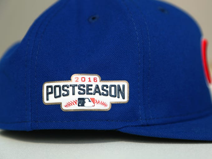 New Era Cap Company produces the hat worn by MLB players 42ff5d60783