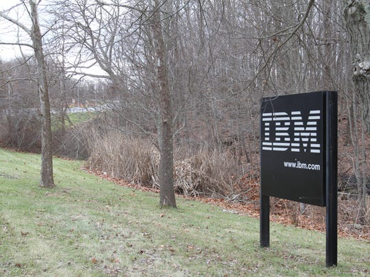IBM in Somers