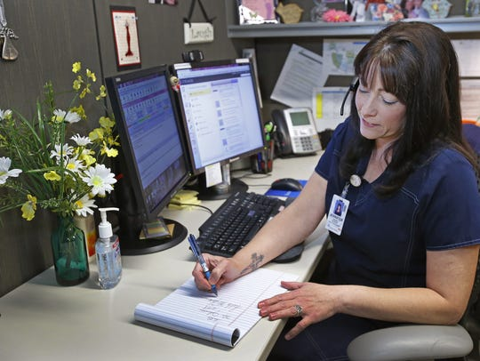 Banner Health has more than 43,000 workers in Arizona.