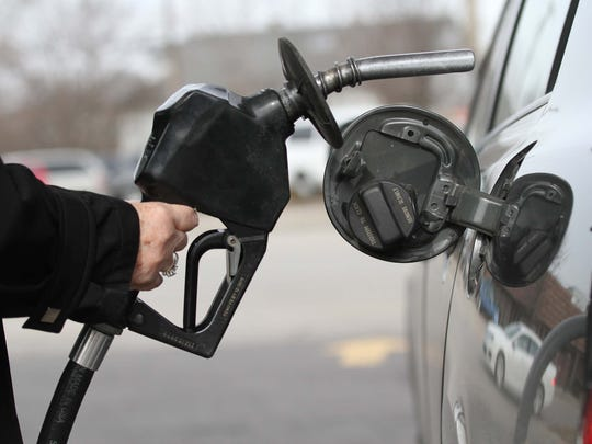 For the 2017 Memorial Day holiday, the pump prices are higher than last year, AAA said.