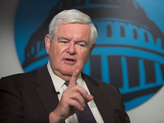 XXX _ CAPITAL DOWNLOAD WITH NEWT GINGRICH _13526.JPG USA DC