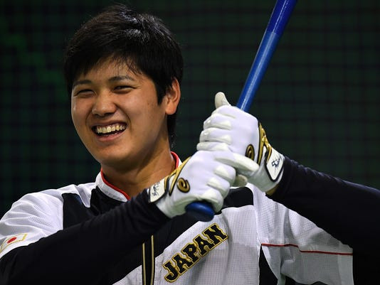 Shohei Ohtani Which Of The Seven Remaining Mlb Suitors Is The Best Fit-4182