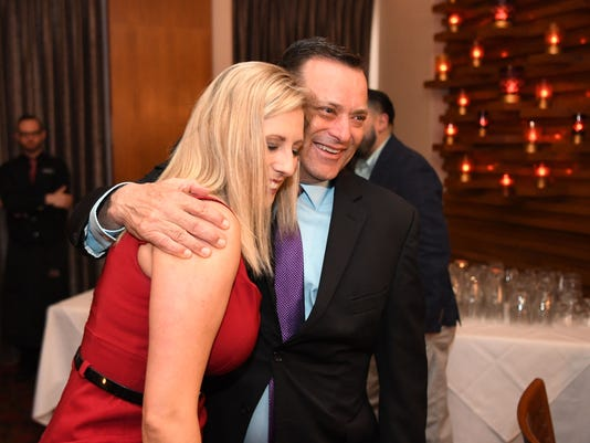 2018--3-31 Billy Gillispie and Ericka