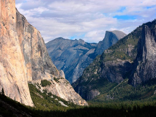 AP NATIONAL PARKS FEE INCREASE A FILE USA CA