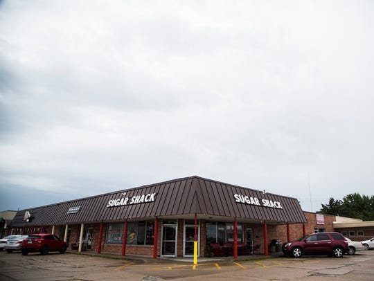 The Sugar Shack restaurant in Altoona will reopen in December in a new location.