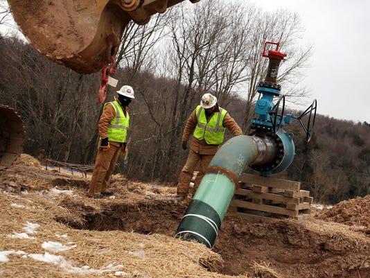 Northeast Debates Benefits And Dangers Of Hydrofracking