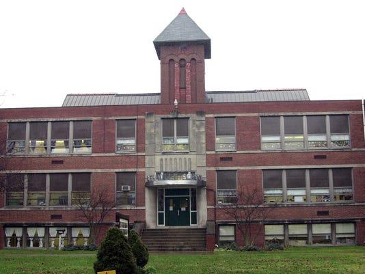 Bellville Elementary School