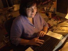 Patricia Montemurri: Reporter's notebook on a Free Press career