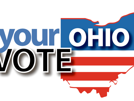Your Vote Ohio is a collaborative project between The Enquirer and several other Ohio media outlets.