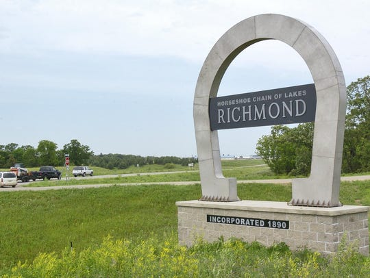 """Richmond's """"Free Music in the Park"""" summer concerts startTuesday with a performance by theShane Martin Band from 6:30-8 p.m. atCentennial Park,45 Hall Ave. SW."""